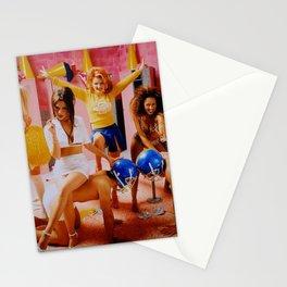 SPICE LOCKER ROOM Stationery Cards