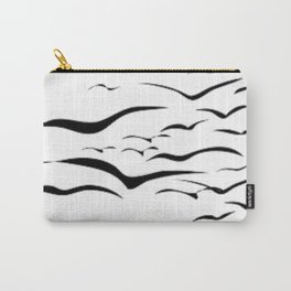 Birds do Fly Carry-All Pouch