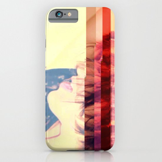 frame 99-45 iPhone & iPod Case