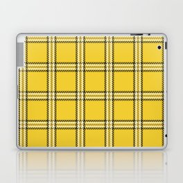 Clueless Plaid Laptop & iPad Skin