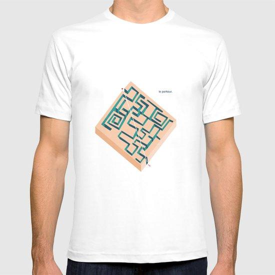 Le Parkour T-shirt