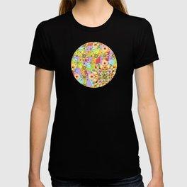 Rainbow Sparkles T-shirt