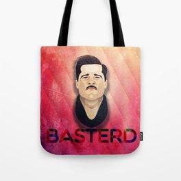 Basterd Tote Bag
