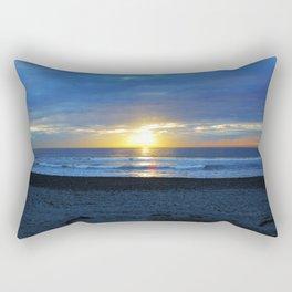 Star Glow Rectangular Pillow