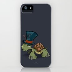 Turtle Chief Slim Case iPhone (5, 5s)