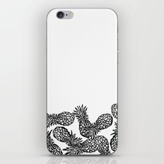 Pineapple candy iPhone & iPod Skin