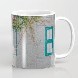 Up the Stairs Coffee Mug