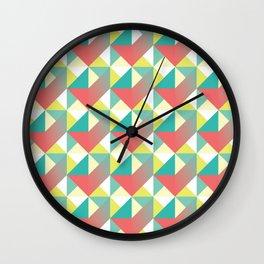 JBDMIX Wall Clock