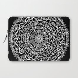 Indian countryside Laptop Sleeve