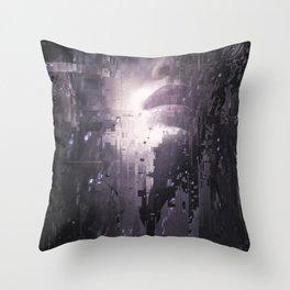 Trombes 1 Throw Pillow