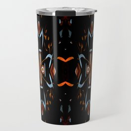 Tribal Inspiration Travel Mug