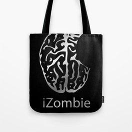 iZombie Tote Bag