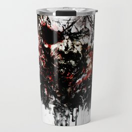 Metal Gear Solid V: The Phantom Pain Travel Mug