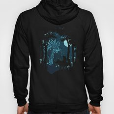 Forest Spirit Hoody