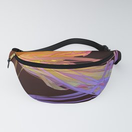 Tension Workout Fanny Pack