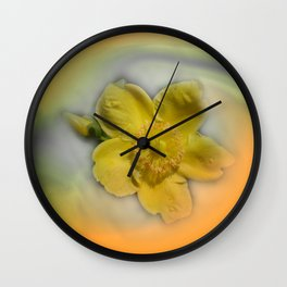 the beauty of a summerday -159- Wall Clock
