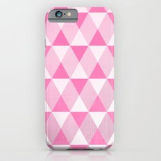 Pink Luck Slim Case iPhone 6s