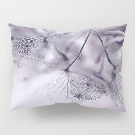 Dried Hydras Pillow Sham