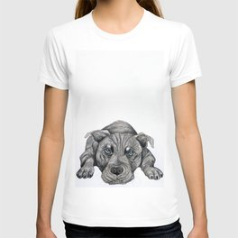 Deed, not breed... T-shirt