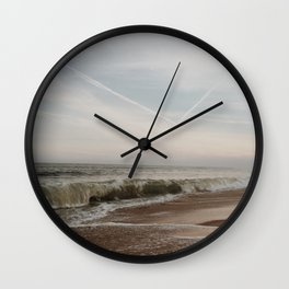 Iphone Untitled 7 Wall Clock