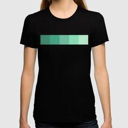 Mint Water T-shirt
