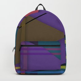 Abstract #413 Backpack