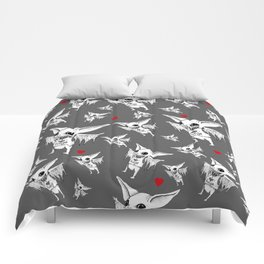 Huggy Bat Comforters
