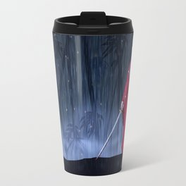 Jungkook/Inuyasha Travel Mug