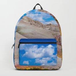 Bad Lands 2 Backpack