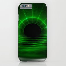 Green Eye Slim Case iPhone 6s