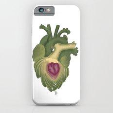 Cor, cordis (artichoke heart) Slim Case iPhone 6s