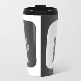 Me and one of my Problems Travel Mug