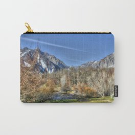Lazy Afternoon at the Lake Carry-All Pouch