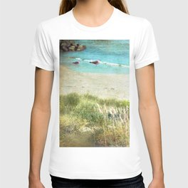 Colours by the Sea T-shirt