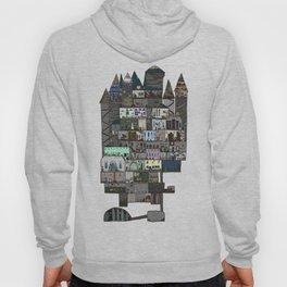 Hogwarts a dollhouse Hoody