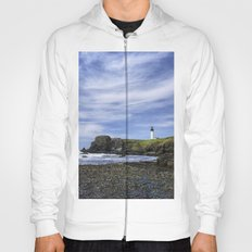 Yaquina Lighthouse Hoody