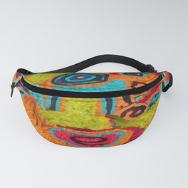 Love One Another Fanny Pack