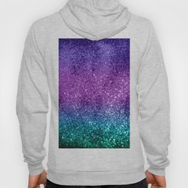 Unicorn Girls Glitter #10 #shiny #decor #art #society6 Hoody