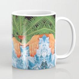 Touch Cold Coffee Mug