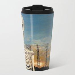 Plans to Prosper Travel Mug