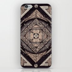 ❉❉❉Beyond Words❉❉❉ iPhone & iPod Skin