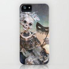 Rucus Studio Catrina In Waiting iPhone (5, 5s) Slim Case