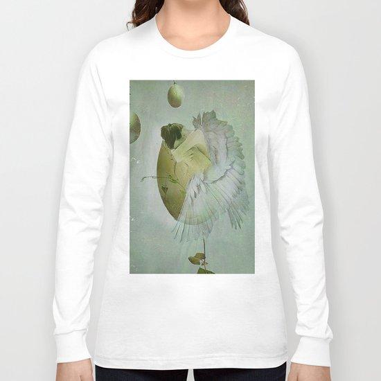 birth of an angel Long Sleeve T-shirt