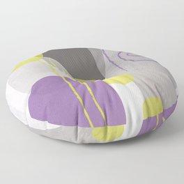 Polyphemus Floor Pillow