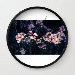 Sorpresa floral Wall Clock