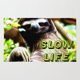 Slow Life Rug