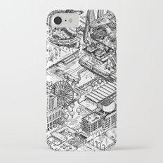 ARUP Fantasy Architecture Slim Case iPhone 7