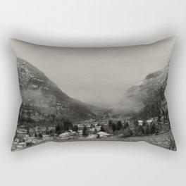 Telluride Mist Rectangular Pillow