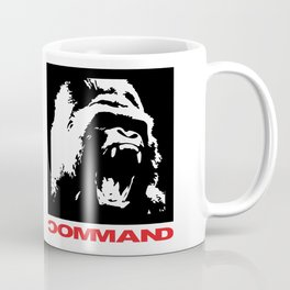 Guerrilla warfare Coffee Mug