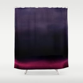 Dark Days Shower Curtain